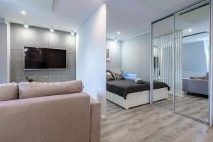 Nowoczesny apartament Gliwice 200 metrów od rynku