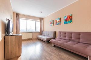 Apartment Cheluskinchev 25