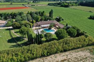 Location gîte, chambres d'hotes Le Mas du Cheval dans le département Hérault 34