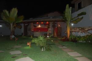 Villa Borromeo, B&B (nocľahy s raňajkami)  Salvador - big - 32