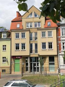 Apartament Ratuszowa