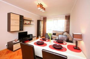 Rent a Flat apartments - Dabrowszczakow St.