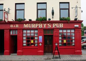 Murphy´s Pub and Bed & Breakfast