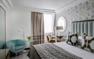 The Marylebone Hotel (8 of 85)