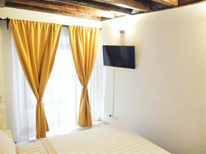 Residenza dei Banchi Nuovi - Exclusive Apartment - abcRoma.com