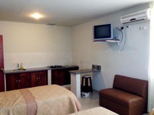 Gran Hotel Canada, Hotely  Santa Cruz de la Sierra - big - 46
