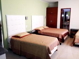 Gran Hotel Canada, Hotely  Santa Cruz de la Sierra - big - 118