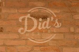 Did's Hostel São Paulo