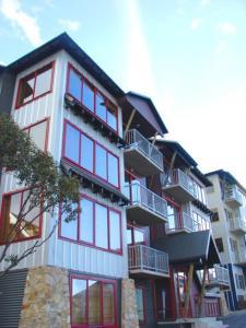 Schnapps - Apartment - Hotham