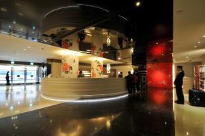Caesar Park Hotel Taipei, Hotels  Taipei - big - 41