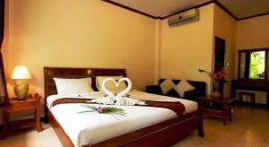Seabreeze Hotel Kohchang, Отели  Чанг - big - 46