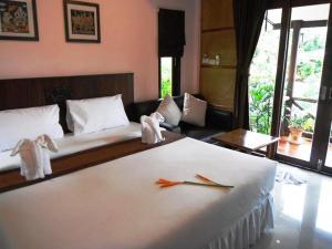 Seabreeze Hotel Kohchang, Отели  Чанг - big - 41