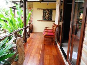 Seabreeze Hotel Kohchang, Отели  Чанг - big - 43