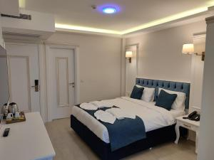 Galata Hotel & Suites