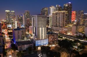 Hotel Indigo - Miami Brickell, an IHG Hotel