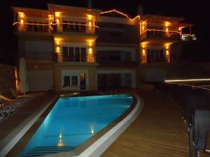 Agrabeli Apartments - Prokópion