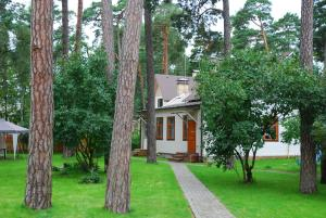Amber Cottage - Jūrmala