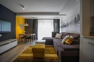 Komfortowe apartamenty u stóp Giewontu