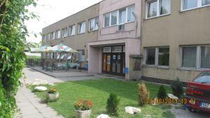 Sporthostel Scandinavia - Accommodation - Prague