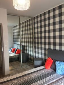 Gdansk Apartament Spektrum
