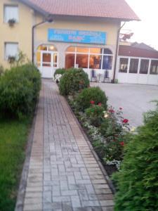 Guesthouse Dabić, Affittacamere  Zlatibor - big - 134