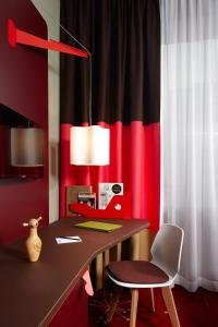 25hours Hotel Zurich West (39 of 74)