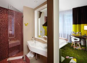25hours Hotel Zurich West (32 of 74)