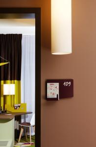 25hours Hotel Zurich West (33 of 80)