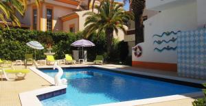 Palm Villa Estudios