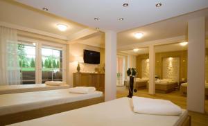 Ortner's Lindenhof, Hotely  Bad Füssing - big - 30