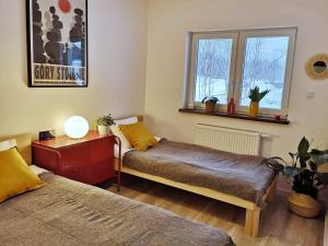 Apartament Wrzosowa 25