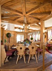 Ortner's Lindenhof, Отели  Бад-Фюссинг - big - 28