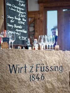 Ortner's Lindenhof, Hotely  Bad Füssing - big - 17