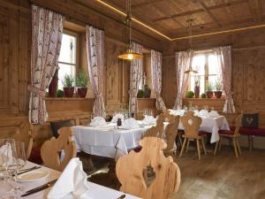 Ortner's Lindenhof, Отели  Бад-Фюссинг - big - 46