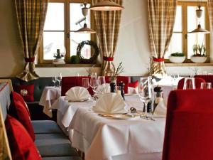 Ortner's Lindenhof, Hotely  Bad Füssing - big - 13