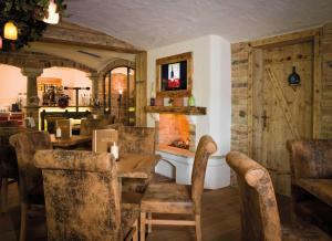 Ortner's Lindenhof, Hotely  Bad Füssing - big - 15