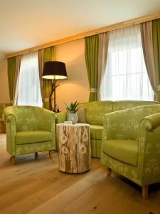 Ortner's Lindenhof, Hotely  Bad Füssing - big - 5