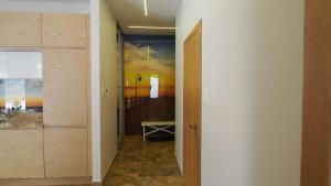 Sun Dollar Apartment