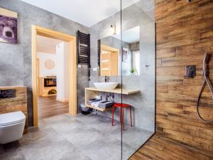 Apartamenty GÓRSKA MILA