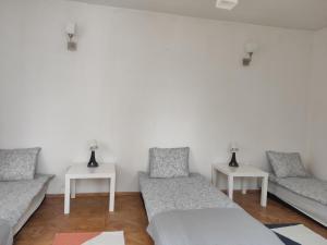 Komfortowe pokoje dla Kobiet i Par