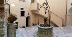 Castello Delle Serre, Bed and breakfasts  Rapolano Terme - big - 28