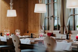 Adler Adelboden - Hotel