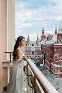 Four Seasons Hotel Moscow (3 of 101)