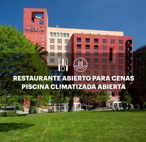 Meliá Bilbao - Hotel