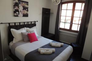 obrázek - Hôtel Le Tivoli