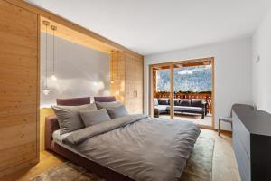 Le Montagnier by Mrs Miggins - Hotel - Champéry