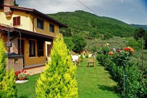 Villa Bigio - AbcAlberghi.com
