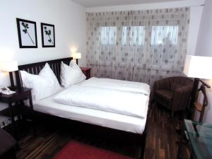 Superior Double Room Hotel Restaurant Lauriacum