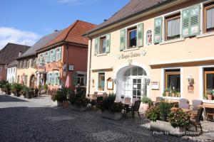 Hotel Engel - Amoltern