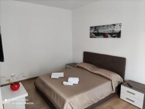 GioEva apartment - abcRoma.com